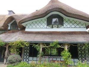 The Swish Cottage