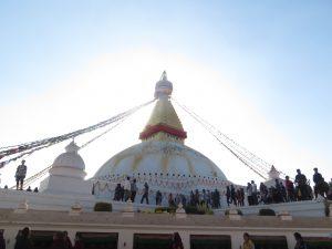 Top 10 sights in Kathmandu